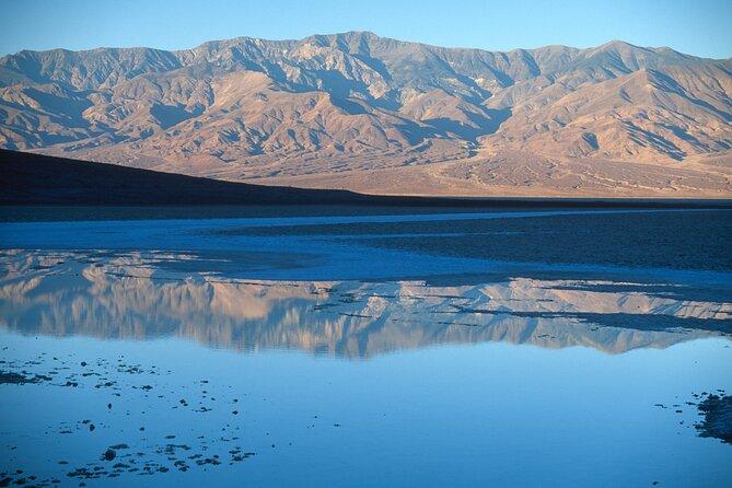 Death Valley National Park Hiking Adventure