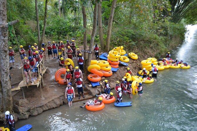 Riu Bueno River Private Tour