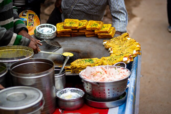 Coorg Food Crawl (2 Hours Guided Local Food Tasting Tour)