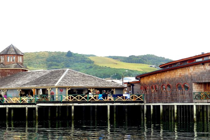 Quinchao Island Full Day Tour in Chiloe