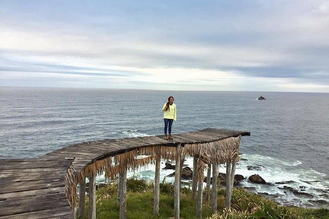 Pier of Light Full Day Tour in Chiloe