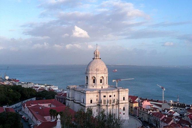 Lisbon Private Tuk Tuk Tour
