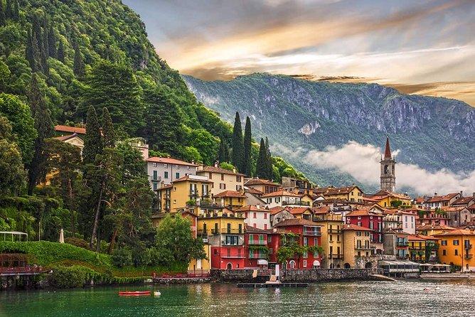 Full Day Lake Como