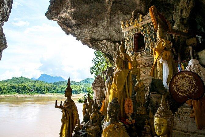 Luang Prabang Day Tour, Laos
