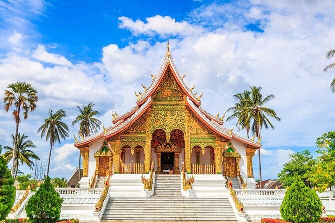 7-Day Laos Tour to Vientiane, Xieng Khouang, and Luang Prabang