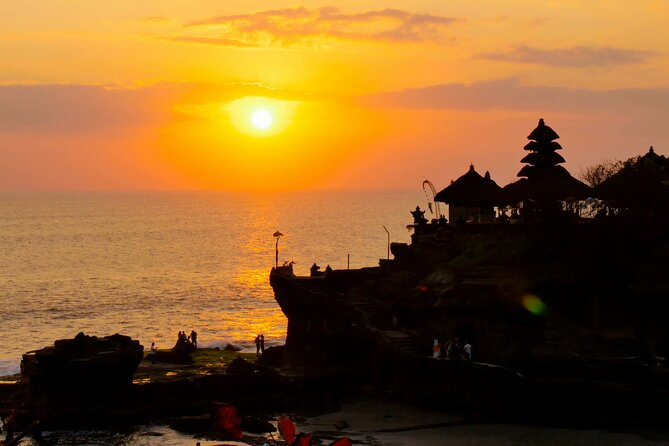 Tanah Lot Private Half-Day Sunset Tour
