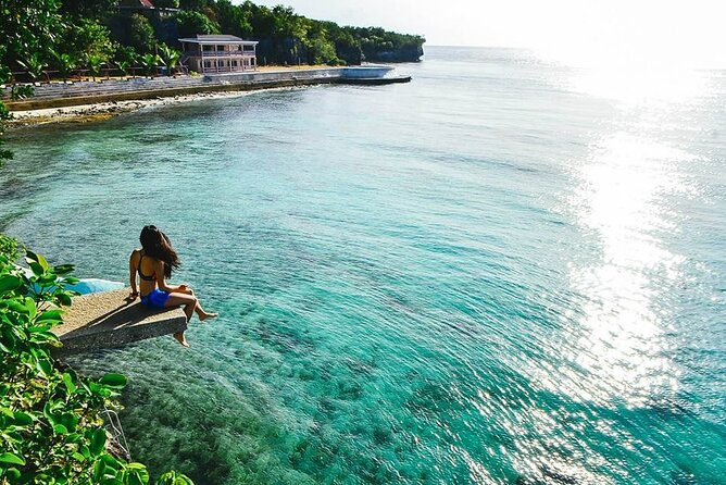 Siquijor 3 Days and 2 Nights Tour Package