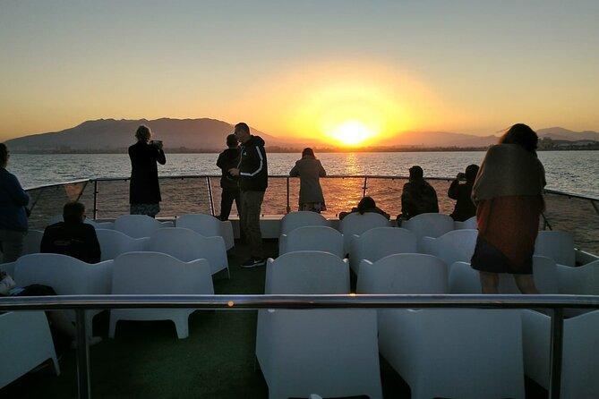 Sunset Cruise - Catamaran Malaga