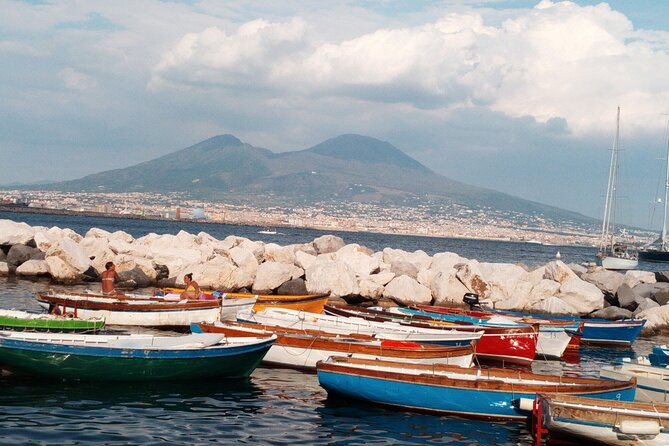 Naples Experience Fullday from Sorrento or Positano or Amalfi or Salerno