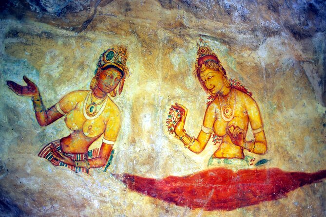 Sigiriya Rock and Village Tour from Dambulla photo 11