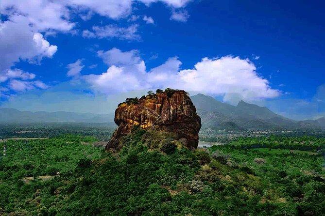 Sigiriya & Hiriwaduna Village Tour From Sigiriya