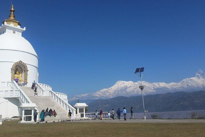 Kathmandu Pokhara standard Tour
