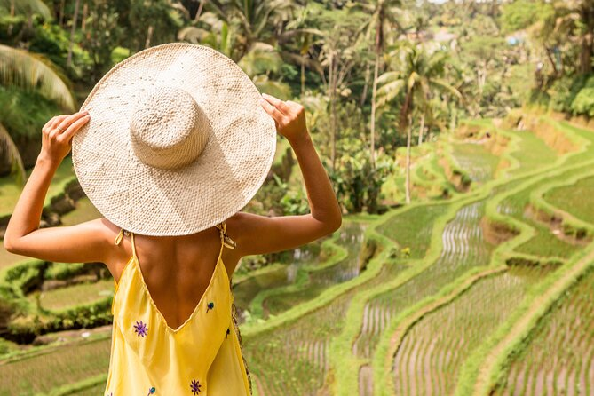 Best of Ubud: Nature, Culture and Temples Tour