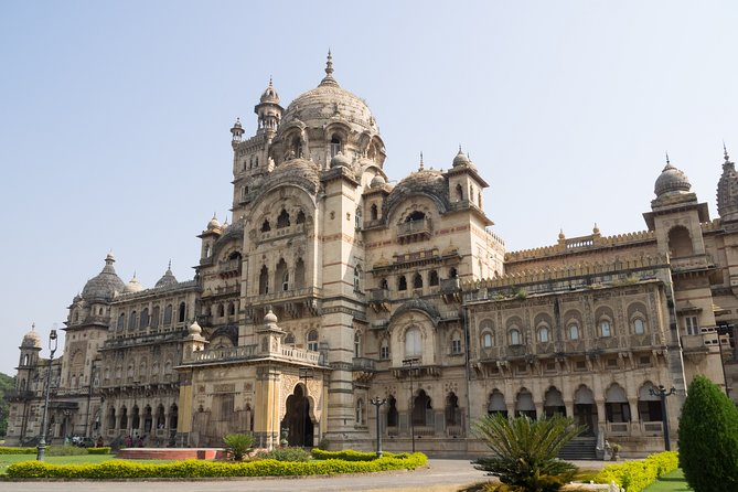 Highlights of Vadodara (Guided Half Day City Sightseeing Tour by Car)
