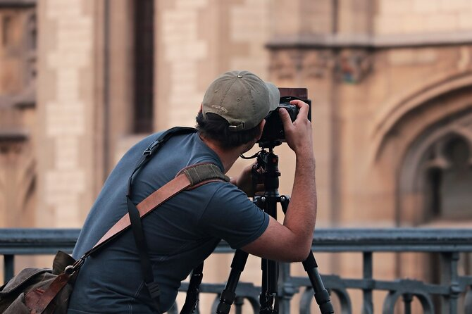 Best Photo Spots of Barcelona Old Town Walking Tour