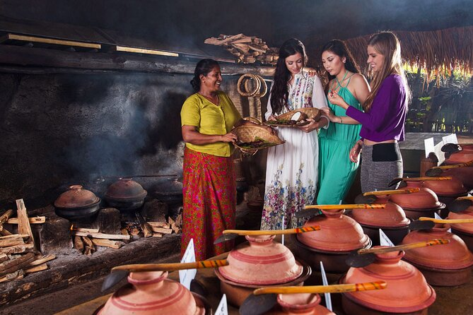 Matale Highlands and Cooking Experience from Sigiriya