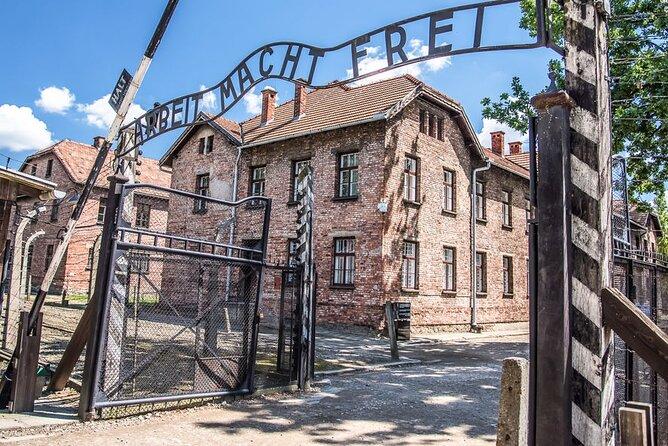 Auschwitz-Birkenau Memorial Museum Guided Tour From Kraków