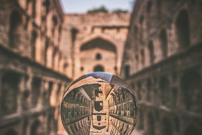 Full-Day Private Tour of the Best Instagram Spots in Delhi
