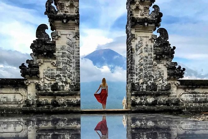 Lempuyang (Gate of Heaven) and East Bali Private Bali Tour