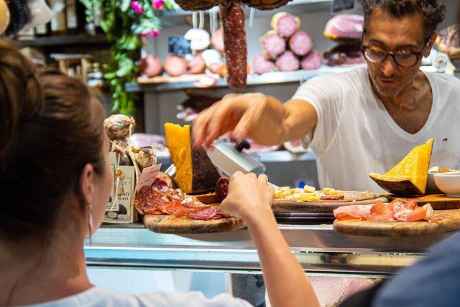 Florence Walking FoodTour