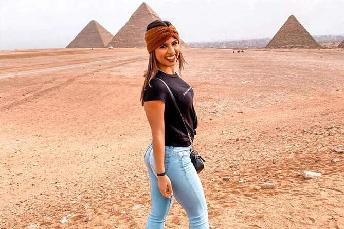 Package 13 Days 12 Nights to Cairo, Luxur , Aswan & Red Sea Vacation