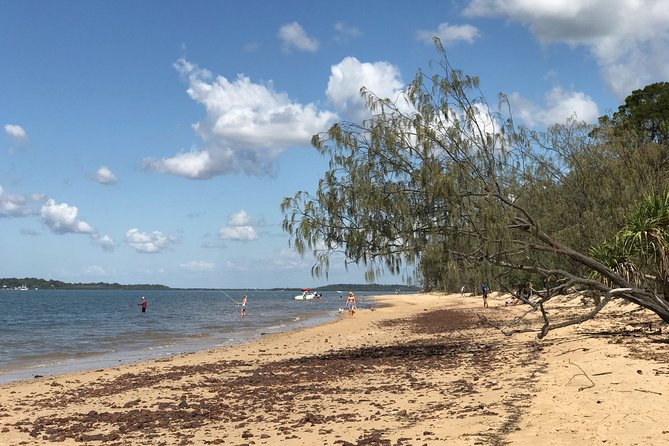 Escape to Coochiemudlo Island: an audio tour of this perfect island getaway