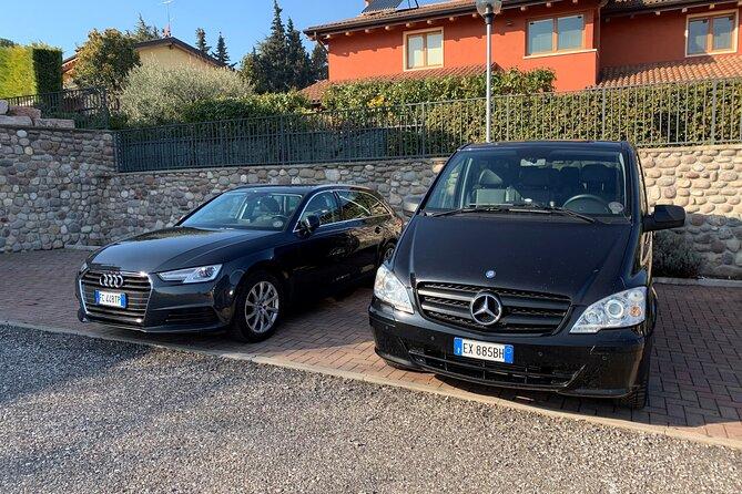 Verona Airport Transfer - Riva del Garda (Tn)
