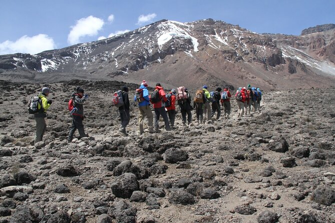 2- Days Mount Kilimanjaro Trek via Marangu Route