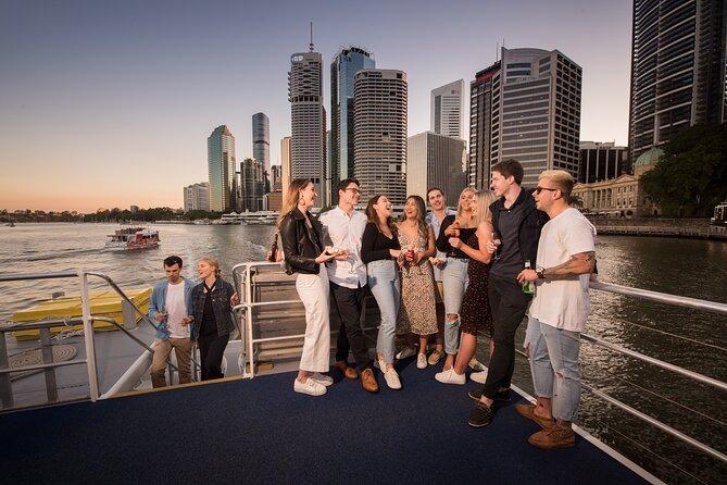 Brisbane Twilight Cruise