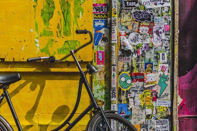 De Pijp Amsterdam's Creative & Coolest Neighbourhood Private Tour