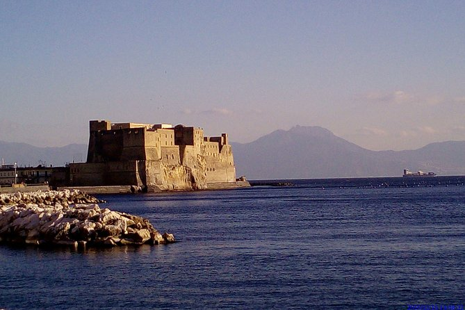 Naples Experience from Naples Cruise Port ShorExcursion Guided Walking Tour