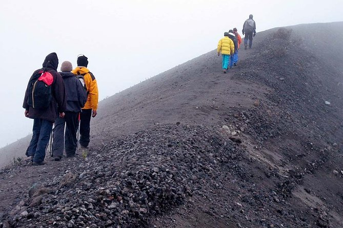 3-days Mount Meru Trekking