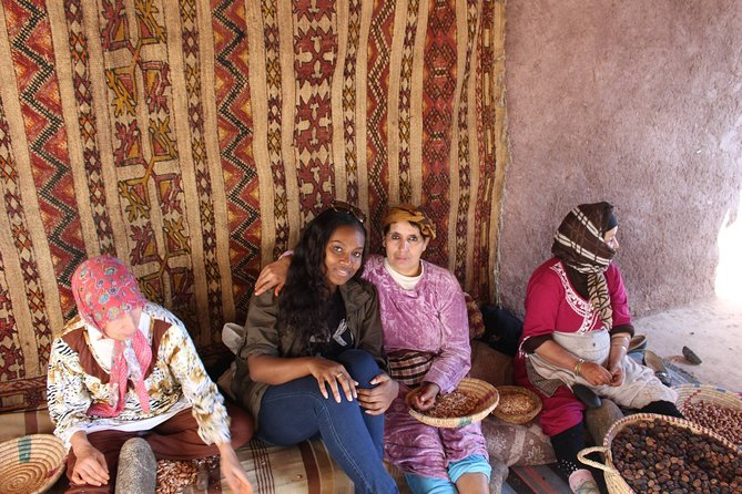Beach day trip to Essaouira from Marrakesh