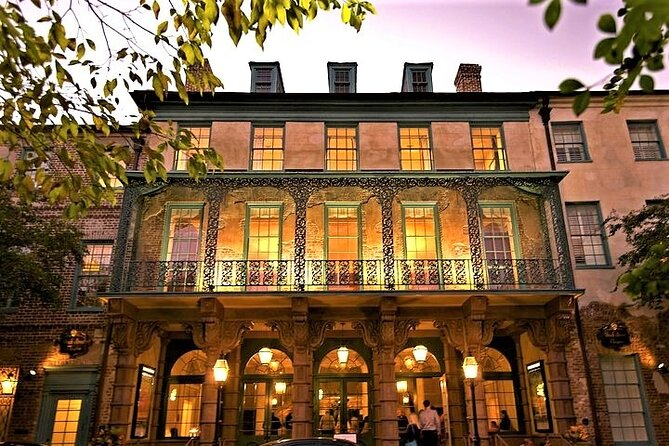 Charleston French Quarter Historic Guided Walking Tour