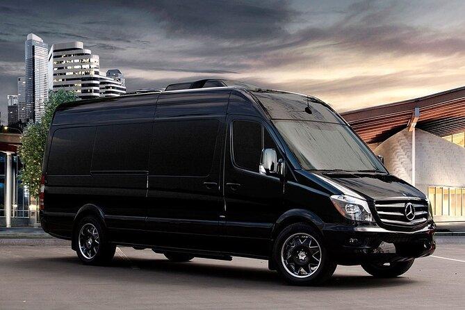 Mercedes Sprinter Transfers