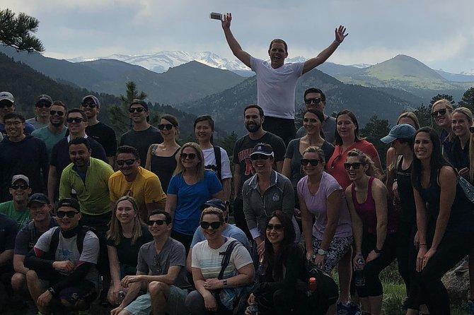 Hiking Adventure Through Colorado's Front Range