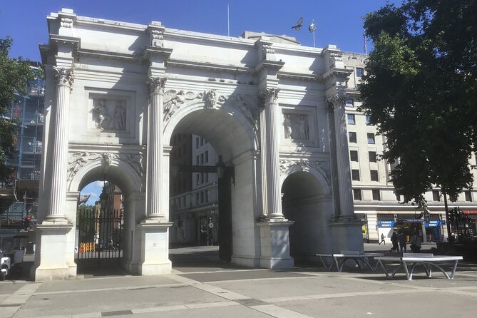 Mayfair and Belgravia Private Walking Tour