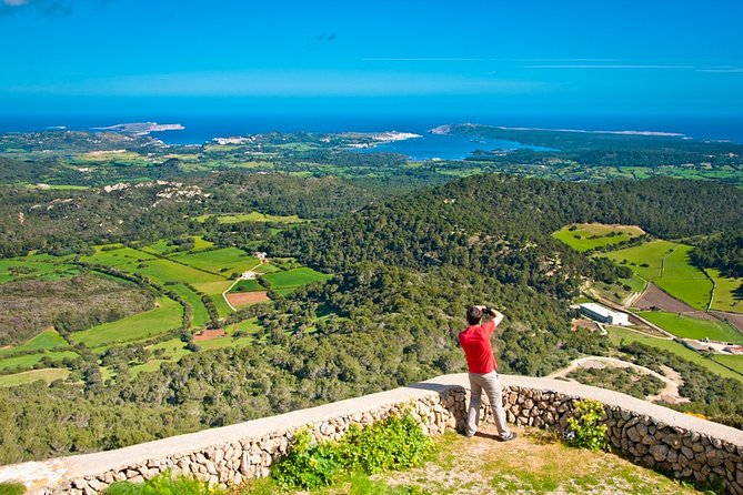 Half-Day Private Menorca Sightseeing Tour