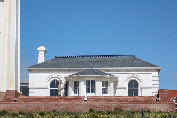 The Donkin Reserve: Uncover the Port Elizabeth's lively history on an audio tour