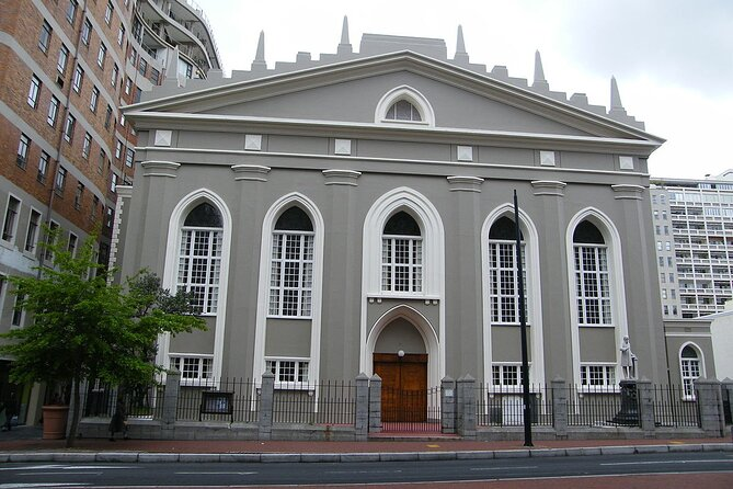 Slavery in the Cape: Rediscover Cape Town's slave history on an audio tour