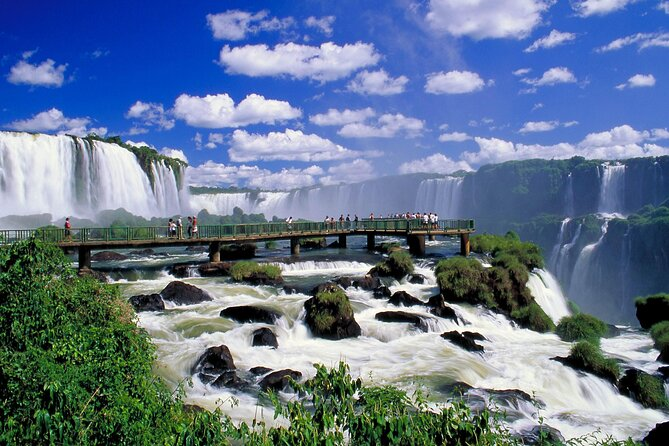 14-Day Trip in Chile and Argentina with Lake Crossing