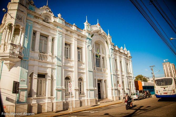 City Tour With Cajueiro