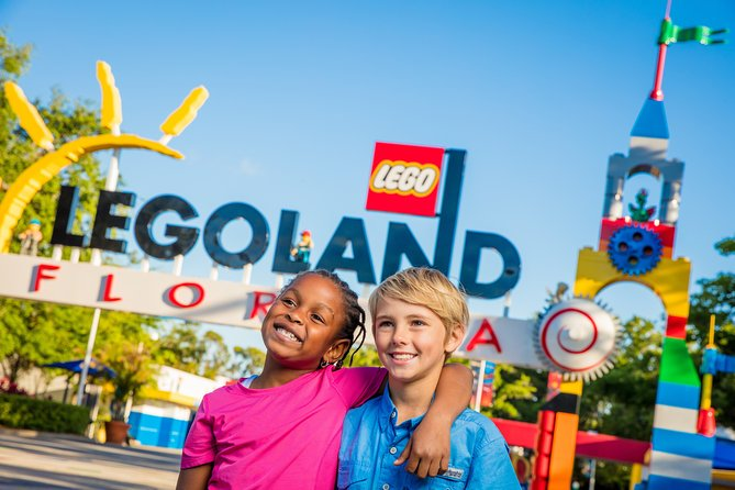 Skip the Line: LEGOLAND Florida Resort Admission Ticket