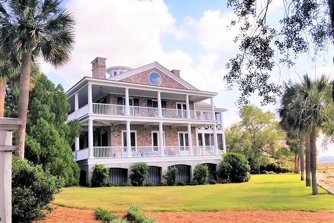 Explore Historic Beaufort Day-Trip from Savannah
