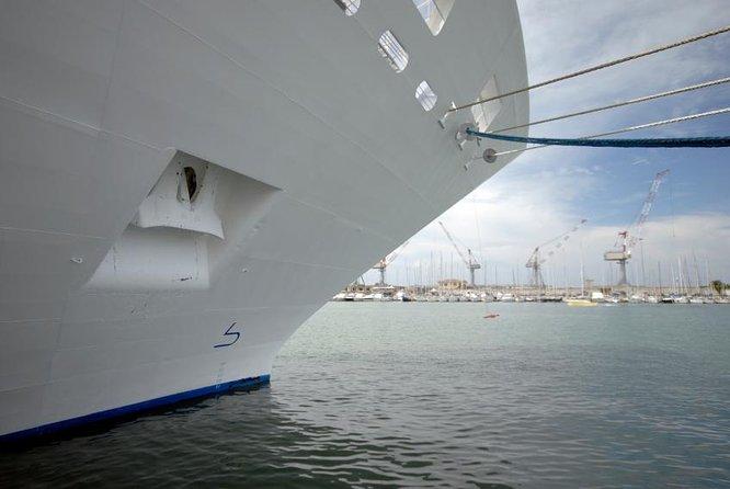 Livorno Cruise Port (Livorno Terminal Crociere)