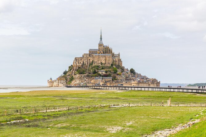 Top Day Trips from Caen
