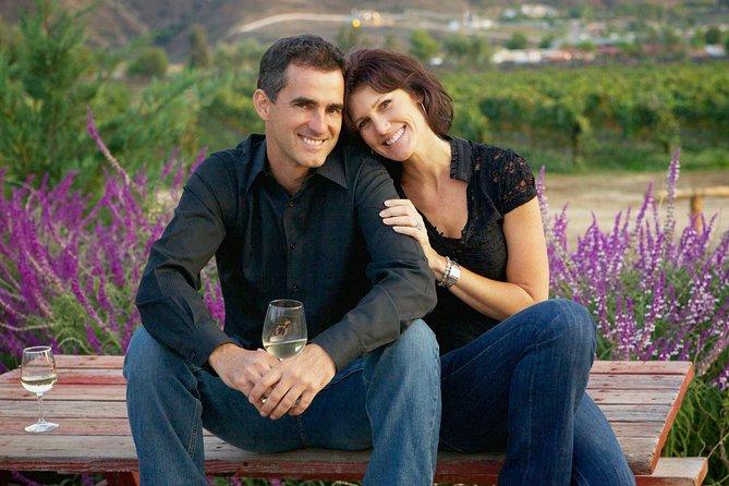 Santa Ynez Wine Tour vanuit Santa Barbara
