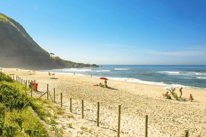 Rio's Top Wildest Beaches Of Prainha, Grumari & Others – Full Day Group Tour