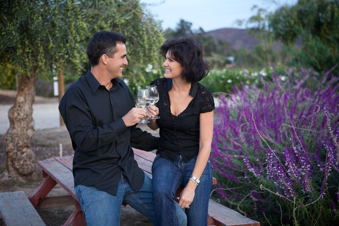 Temecula Private Wine Tour from Carlsbad