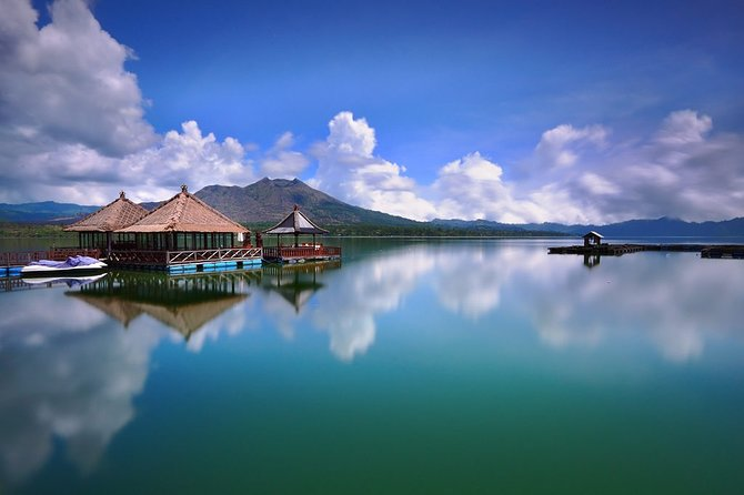 Kintamani Private Half-Day Tour with Hotel Pickup
